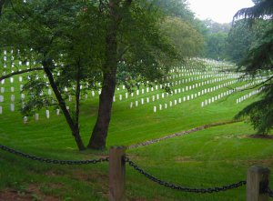 military-cemetery