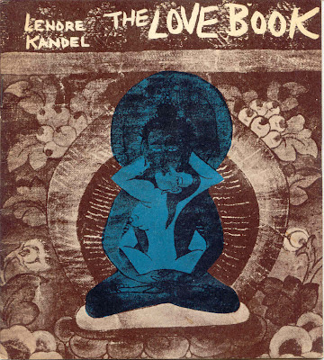 Lenore Kanel The Love Book